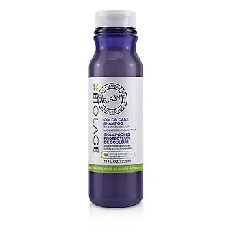 Matrix Biolage R.A.W. Color Care Shampoo (For Color-Treated Hair) 325ml/11oz