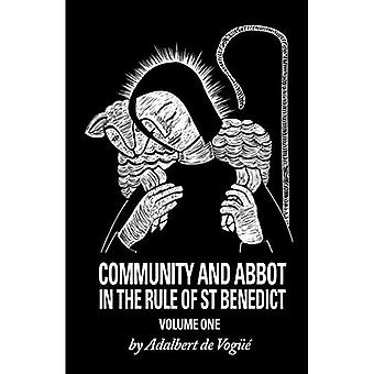 Yhteisö ja apotti Pyhän Benedictuksen säännössä: Cs5/1