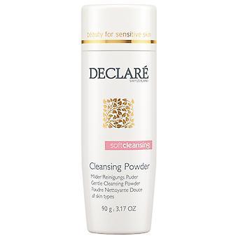 Declaré Soft Cleansing Cleansing Powder 90 gr