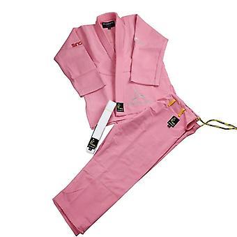 ブラジル柔術Gi BJJ Gi&女性グラップリングGIユニフォーム着物プロフェッショナル