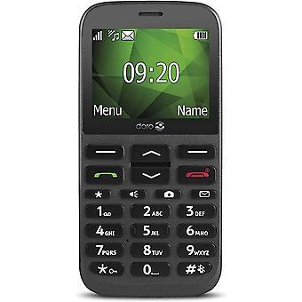 HanFei 1370 GSM Mobiltelefon mit Kamera (3 MP, HAC, Bluetooth)