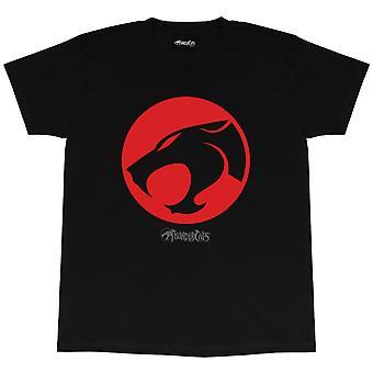 Thundercats Mens Emblem T-Shirt