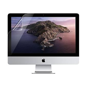 Celicious Matte Anti-Glare Screen Protector Film Compatible with Apple iMac 21.5 Retina 4K (A2116) [Pack of 2]