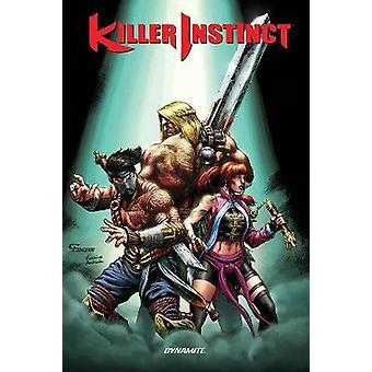 Killer Instinct Vol. 1