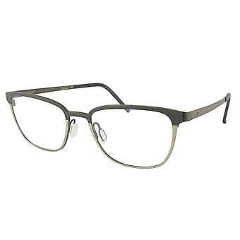 Blackfin Argyle BF788 C695 Beta-Titanium Bio-compatible Italy Made Eyeglasses