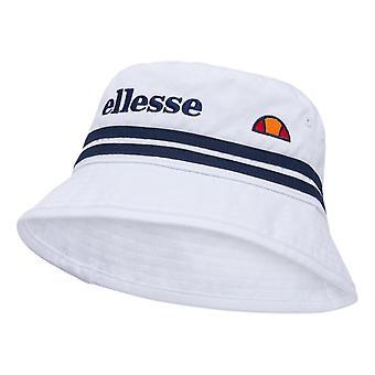 Ellesse Lorenzo Bucket Hat - White