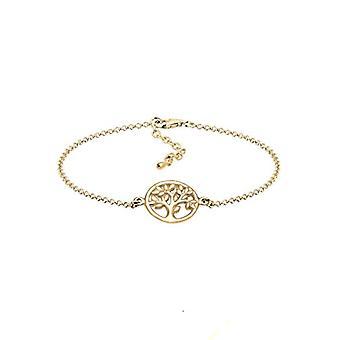 Elli Silver Women's Chain Bracelet - 0206651118_16