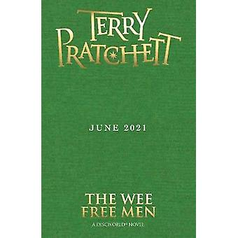 The Wee Free Men Discworld Hardback Library Discworld Novels