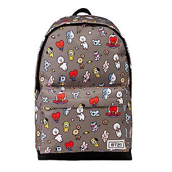 Backpack - BT21