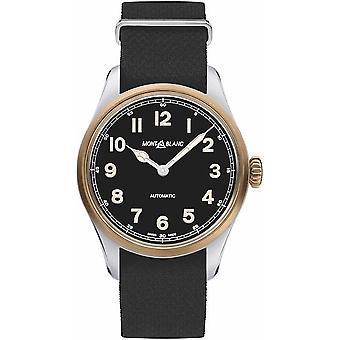 Montblanc klokke 1858 117832