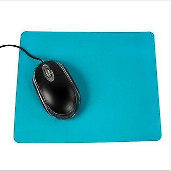 Comfort Mouse Pad With Wrist Protect Thicken Soft Geometric Mouse Pad