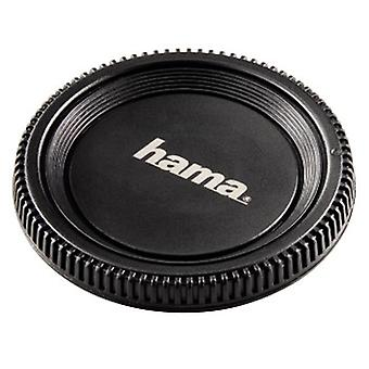 Hama Body Cap für Nikon