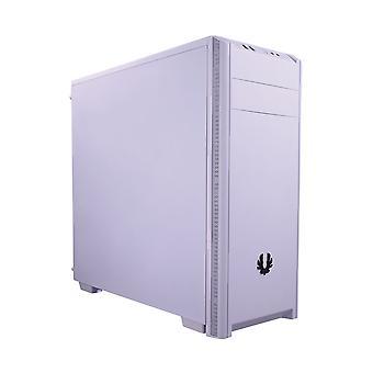 Bitfenix Nova Midi Tower Case - White