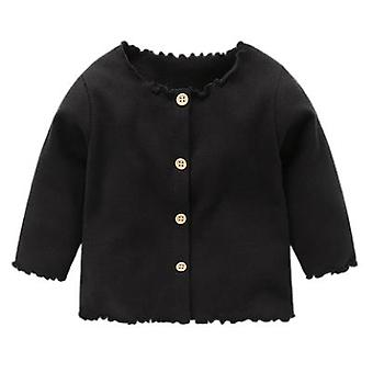 Baby Clothes Knitted Cardigan Jacket