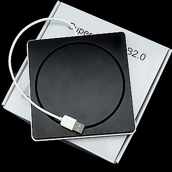 Typ notebooku Sací slim Usb 2.0 slot v externích jednotkách skříň skříň skříň