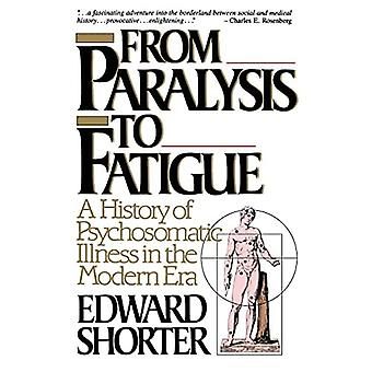 From Paralysis to Fatigue: History of Psychosomatic Illness in the Modern Era