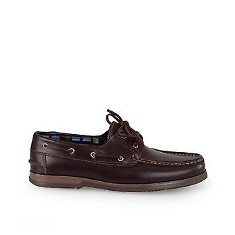 Chaussures d'habillage Zian 21970_36 Couleur Marron1