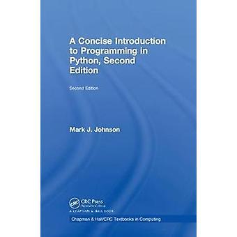 Un'introduzione concisa alla programmazione in Python