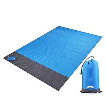 Tapis de camping imperméable couverture de plage