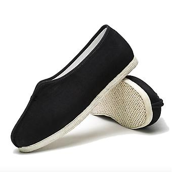 Melaleuca Handmade Old Beijing Cloth Shoes