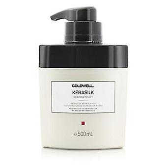 Kerasilk Reconstruct Intensive Repair Mask (for Stressed And Damaged Hair) - 500ml/16.9oz