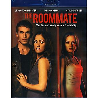 The Roommate [Blu-ray] [BLU-RAY] USA import