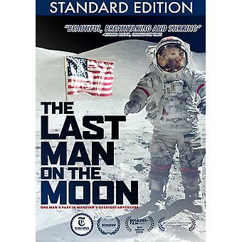Siste mannen på månen [DVD] USA importere