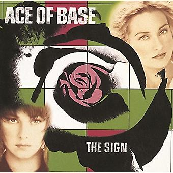 Ace of Base - Zeichen [CD] USA import