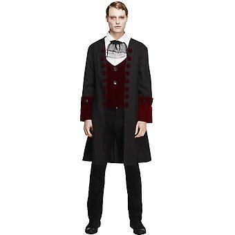 Collection de fièvre, costume gothique vampire