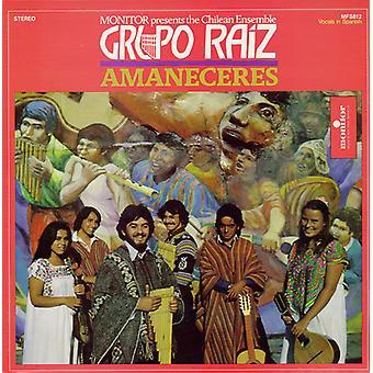 Grupo Raiz - Grupo Raiz: Amaneceres [CD] USA import