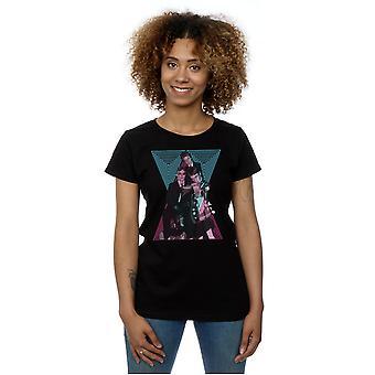 Paul Weller Women's Sights Photo T-Shirt