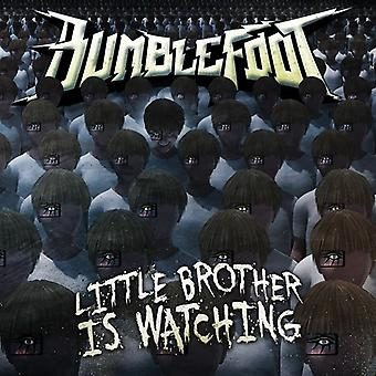 Bumblefoot - Little Brother Is Watching [CD] USA import