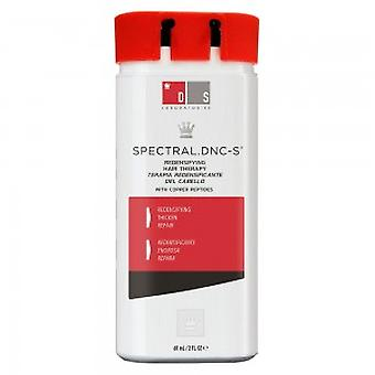 Spectral DNC-S - 60ml Spray - Hair Thickening & Rejuvenation - For Thinning & Fine Strands - Use 2x Daily - Ultimate Potency Formula - For Men & Women