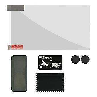 Zestaw startowy SPEEDLINK 4-w-1 dla Nintendo przełącznik - czarny (SL-330601-BK)