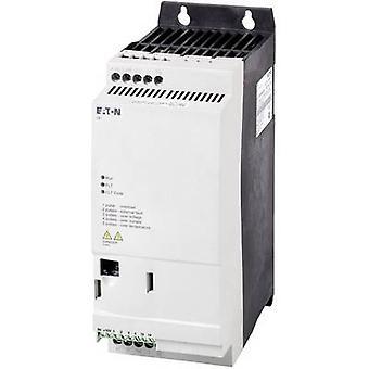 Controlador de velocidade Eaton DE1-346D6FN-N20N AC 6.6 A 400 V AC