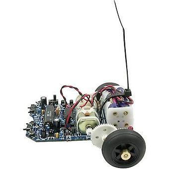 DLR ARX-03 Programmable robot ASURO