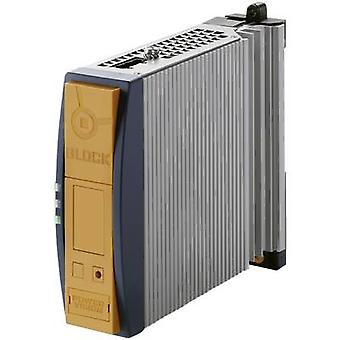 Block PVSE 230/48-5 kisko asennettu PSU (DIN) 48 V DC 5 A 240 W 1 x