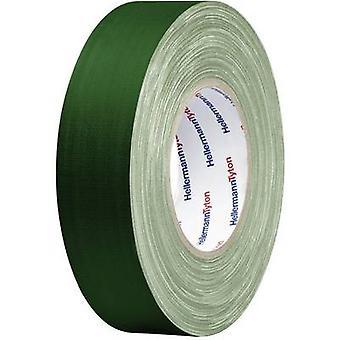 """מלרמאוטיטון הסרט-TEX-GN-19x50 712-00503 סרט בד הלאטקוף Tex ירוק (L x W) 50 m x 19 מ""""מ 50 m"""