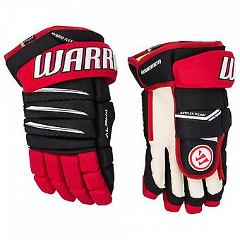 Warrior Alpha QX Pro handschoenen junior