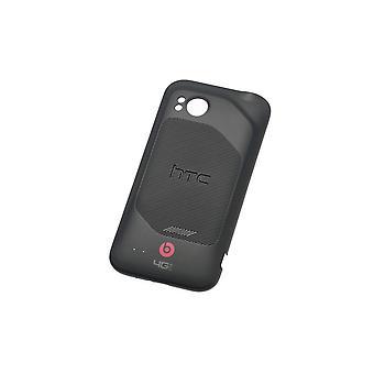 OEM HTC ADR6425 rezound dvierka batérií, štandardná veľkosť (čierna)