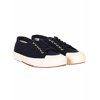 Superga 2390 Cotu Classic Trainers - Navy