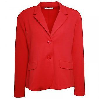 Betty Barclay Long Sleeve Button Blazer