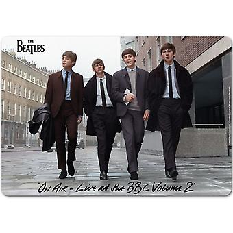 Beatles na komputer mysz mata