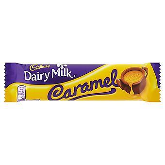 Cadbury Dairy Milk Caramel Chocolate Bars
