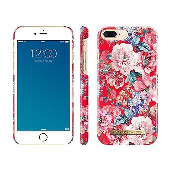 iDeal af Sverige iPhone 8/7/6 plus Shell-sætning FLORALS