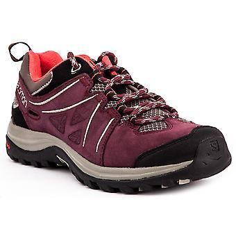 Salomon Ellipse 2 Ltr L37863300 trekking todo ano sapatos femininos