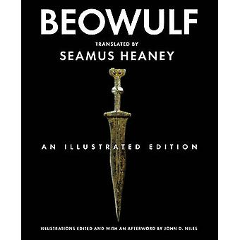 Beowulf (Illustrated Edition) von Seamus Heaney - John D. Niles - 9780