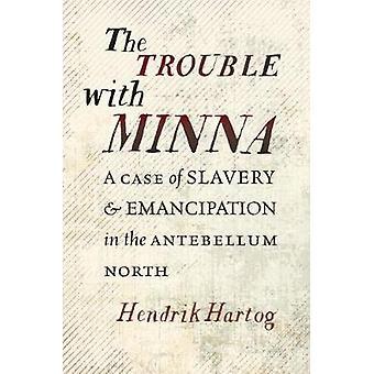 Problemer med Minna - et tilfelle av slaveri og frigjøring i maur
