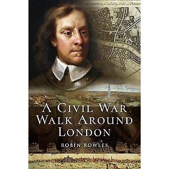 Una Guerra Civil a pie por Londres por una Guerra Civil a pie por Londres - 97