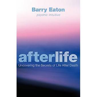Kuolemanjälkeinen elämä - elämän salaisuuden kuoriutuu Barry (Main) kuoliaaksi